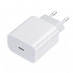 USB-C Väggladdare med snabbladdning, 18W
