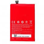 OnePlus 2, original batteri, 3100mAh, BLP597