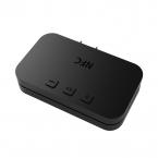 BT 5.0 NFC Hifi Bluetooth sändare/mottagare, 5V