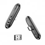USB-C Bluetooth-adapter till Nintendo Switch, v5.0