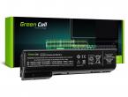 Green Cell Laptopbatteri till HP ProBook 640, 10.8V, 4400mAh