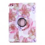 Läderfodral med roterbart ställ, iPad Mini 4/5