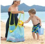 Sand Away strandväska, blå