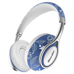 Bluedio A2 (Air) Lightweight Series Bluetooth 4.2, blå/lila