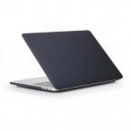 Skal till MacBook Pro 13 (2016-2017) A1706/A1708, svart
