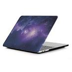 """Skal stjärnhimmel, Macbook Pro 15.4"""" A1707 - lila"""