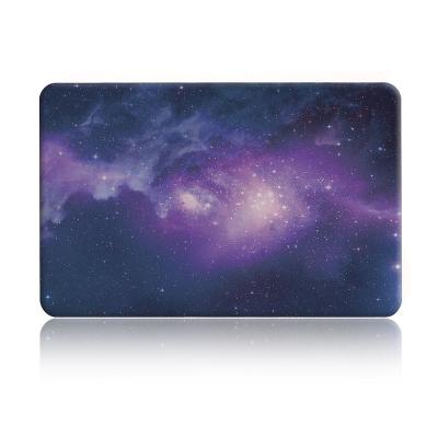 """Skal stjärnhimmel, Macbook Pro 15.4"""" A1707 ‑ lila"""