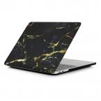 "Skal marmor, Macbook Pro 15.4"" A1707 - Svart"