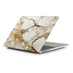"Skal marmor, MacBook Pro 15.4"" A1707 - Ökenbrun"