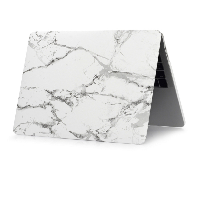 "Skal marmor, MacBook 12"" ‑ Grå"