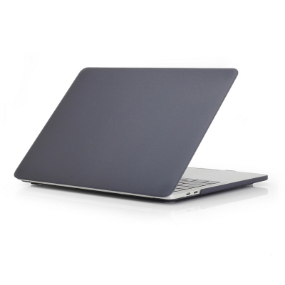 "Skal Crystal, Macbook 12"" ‑ svart"