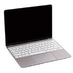 "Skal Quicksand, Macbook 12"" - Silver"