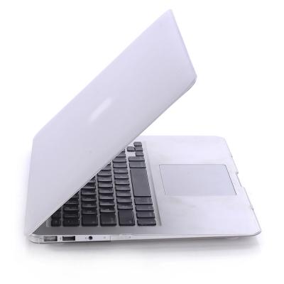"""Skal till MacBook Pro 13"""" (2016‑) A1706, A1708, silver"""