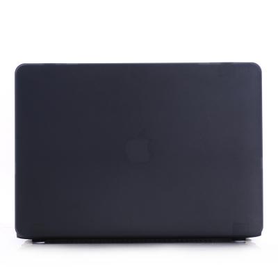 """Quicksand‑skal för MacBook Pro 15.4"""", svart"""