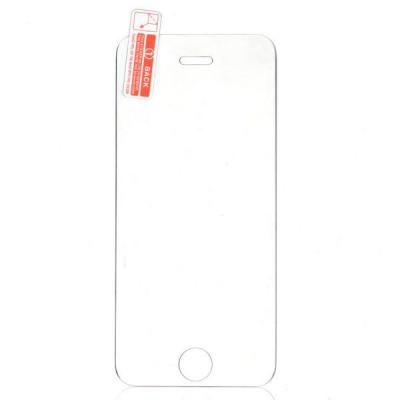 Ultratunt transparent skärmskydd för iPhone 5/5S
