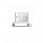 Magnetisk micro-USB kontakt
