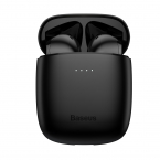 Baseus Encok W04 Pro Trådlösa In Ear hörlurar, svart