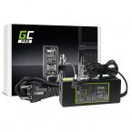 Green Cell PRO Laddare för HP 250 G2, 19.5V 4.62A 90W