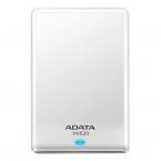 ADATA HV620 Extern hårddisk, USB 3.1, 2TB, vit
