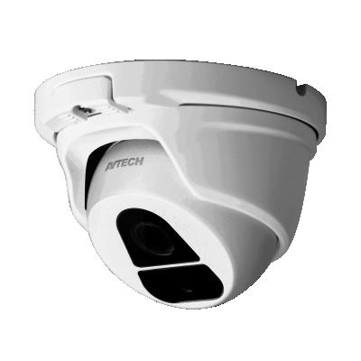 AVTECH DGM1104 ‑ liten och billig IP‑kamera