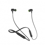 AWEI G30BL In-ear trådlösa hörlurar bluetooth med nackband