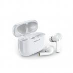 AWEI T29 TWS Trådlösa hörlurar, vit