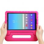 Barnfodral med ställ rosa, Samsung Tab A 10.5