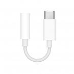 Hörlursadapter USB-C till 3.5mm, A2049