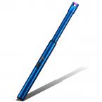 ArcLighter uppladdningsbar USB-tändare, blå