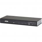 Aten 1-4 HDMI-splitter med 3D-stöd, 4K, 1080p