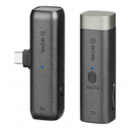 BOYA BY-WM3U trådlös mikrofon, USB-C, 2.4GHz