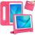 Barnfodral Galaxy Tab A 8.0 (2019), rosa