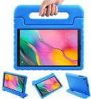 Barnfodral, Samsung Galaxy Tab A 10.1 (2019) SM-T515, blå