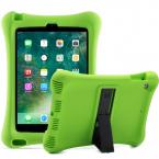 Barnfodral i silikon för iPad 10.2/10.5/iPad Air 3 (2019), grön