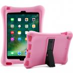 Barnfodral i silikon för iPad 10.2/10.5/iPad Air 3 (2019), rosa