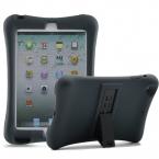 Barnfodral i silikon för iPad mini 4/5, svart