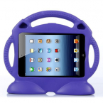 Barnfodral till iPad 2/3/4, lila