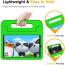 Barnfodral med ställ, Samsung Tab A 8.4 (2020), grön