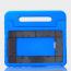 Barnfodral med ställ till Samsung Galaxy Tab A 10.1 (2016), blå