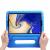 Barnfodral med ställ till Samsung Galaxy Tab S4, blå