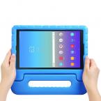 Barnfodral med ställ till Samsung Tab A 10.5, blå