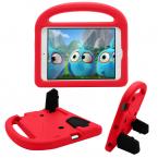 Barnfodral med ställ röd, iPad 2/3/4