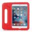 Barnfodral med ställ till iPad Mini 4/5, röd