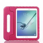 Barnfodral med ställ till Samsung Galaxy Tab S2/S3 9.7, rosa