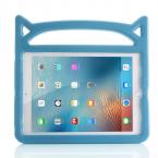 Barnfodral med ställ till iPad Air/Air2/iPad 9.7, blå