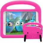 Barnfodral med ställ till iPad 9.7, Air/Air2, Pro 9.7, rosa