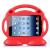 Barnfodral till iPad 2/3/4, röd