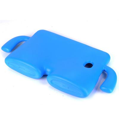 Barnfodral till Samsung Tab A 10.1 (2016), blå