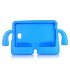 Barnfodral till Samsung Tab A 10.5, blå