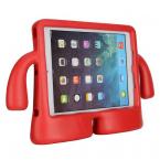 Barnfodral till iPad Air/Air 2/Pro 9.7/9.7 (2017-2018), röd